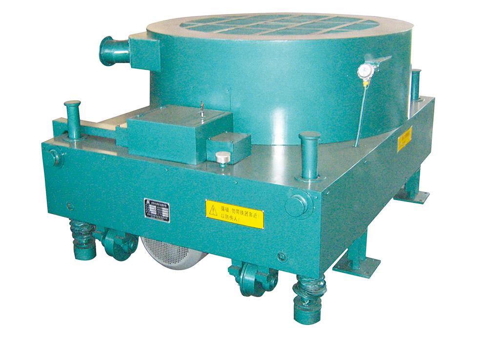 节能环保熔屑炉用永磁搅拌器