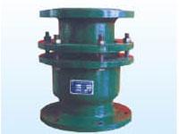 GRS-1.0-1.6型管道柔性伸缩器