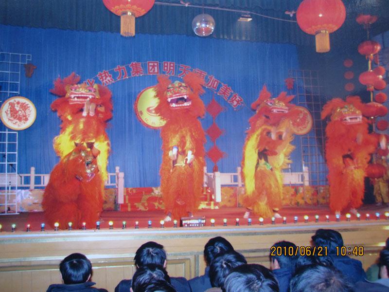 春节联欢晚会3