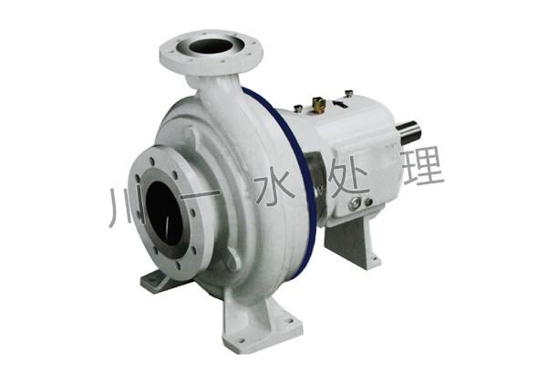 APP系列海水低壓單級離心泵