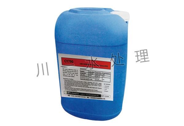 高效阻垢剂