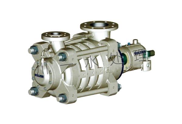MBN系列海水高壓多級離心泵