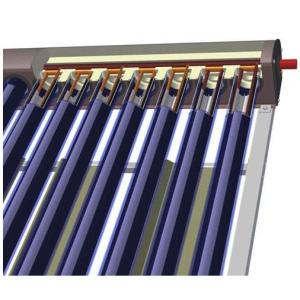 U型管集热器