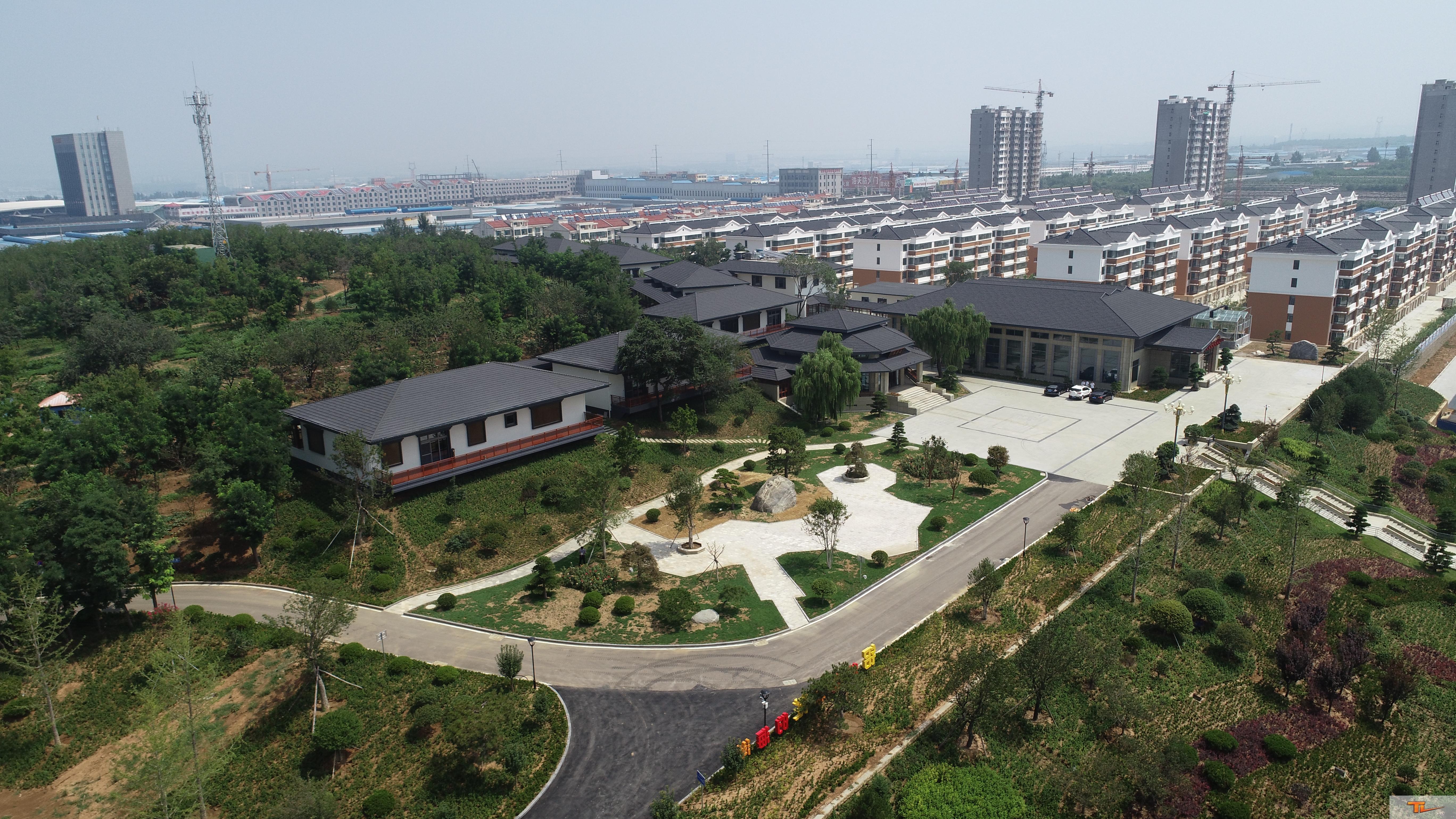 华建黄山接待中心