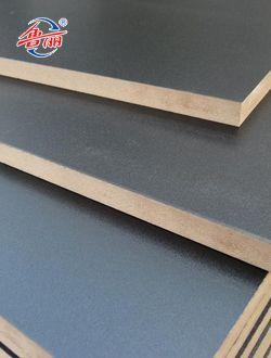 impregnated paper melamine plywood