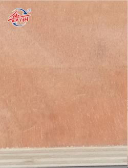 E2 grade melamine adhesive multilayer board