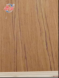 Thick substrate veneered fancy plywood