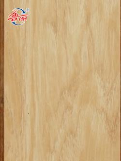 Multi-layer flooring highly wear-resistant solid wood series