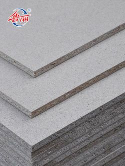 Hardwood E1 particle board