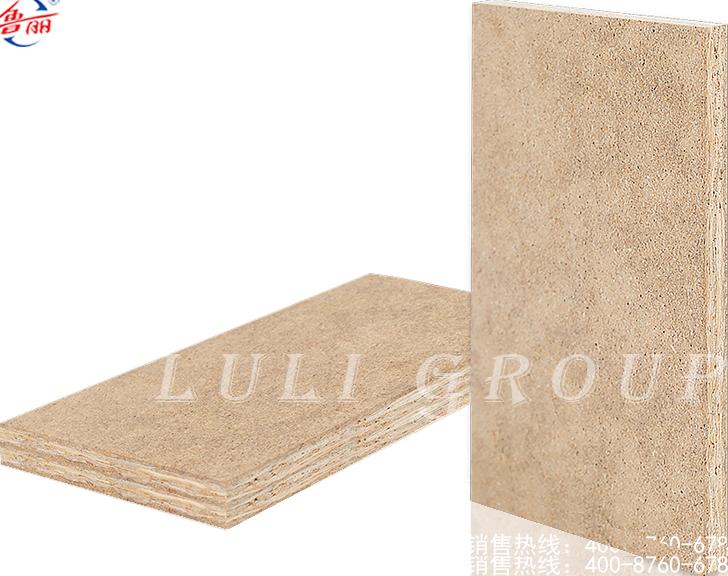 Five floor OSB flooring substrate