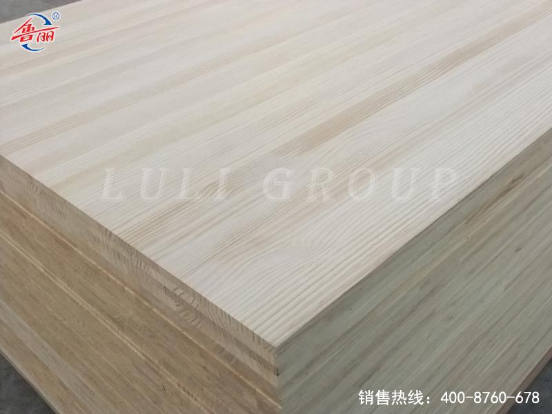 Chile pine solid E.G.P