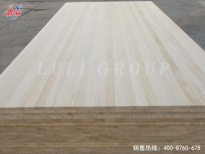 Radiata pine solid E.G.P.