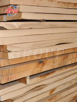 Maple -Drying