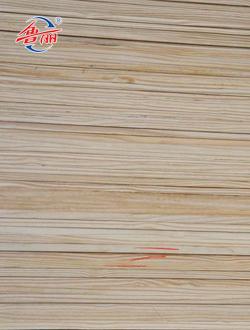 Loblolly pine laminated board