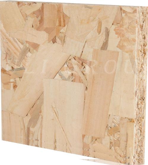 OSB cypress