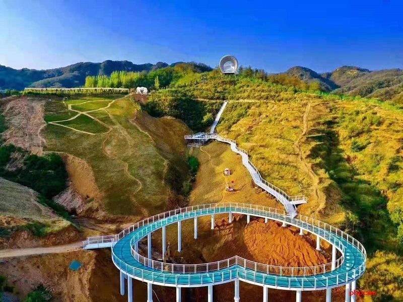 博山三水源栈桥工程
