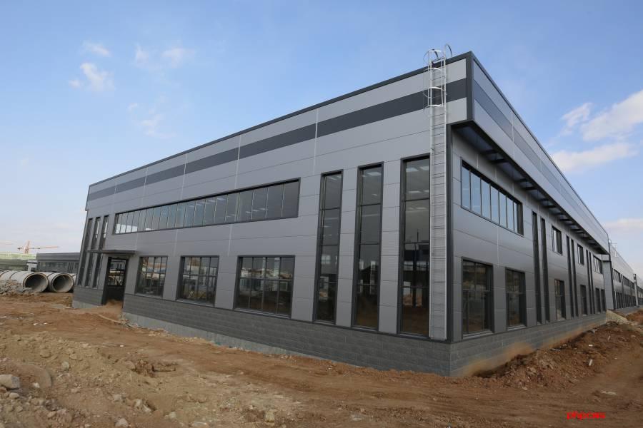 中欧涂装新材料工程