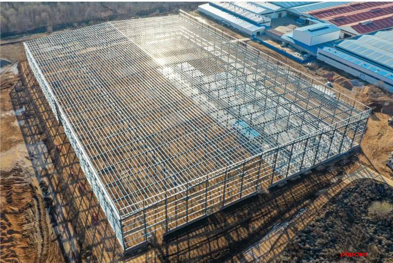 巨利铝业工程